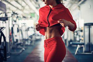Bikini Body Tipis