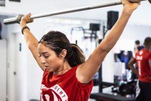 Muscle Building Training LA