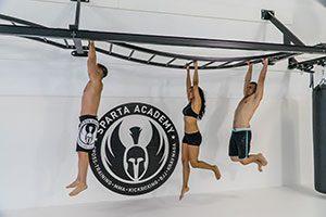 Cross-training classes West Los Angeles