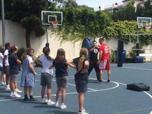 Group Fitness Sparta Academy