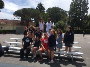 Sparta Team Building