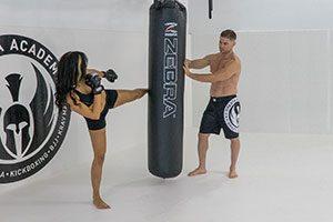 Kickboxing Classes West Los Angeles
