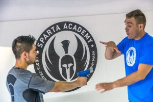 Krav Maga West Los Angeles