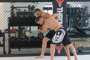 MMA Classes West Los Angeles