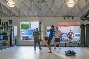 MMA Personal Training