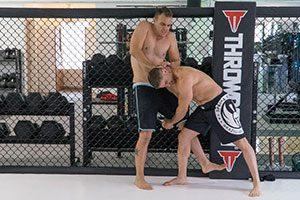 MMA Trainer
