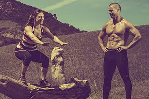 Personal Training West Los Angeles