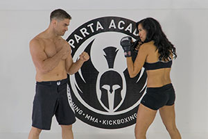 PT Boxing