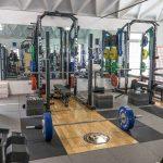 Sparta Academy Facilities