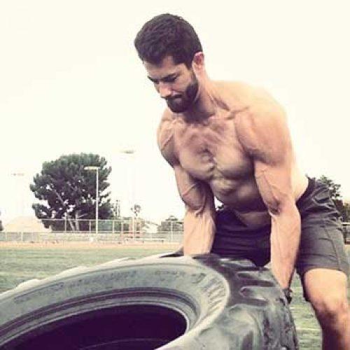 Zach Robertson